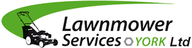 York Lawn Mower Services Logo